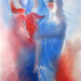 Our Lady of France. 2016 by Stephen B. Whatley by Stephen B. Whatley