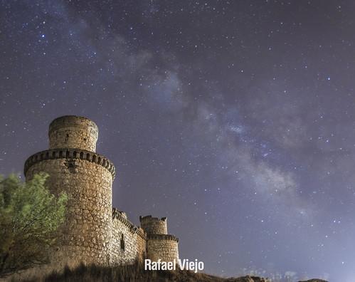 Castillo Barcience