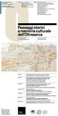 Paesaggi storici e memoria culturale dell'Oltresarca