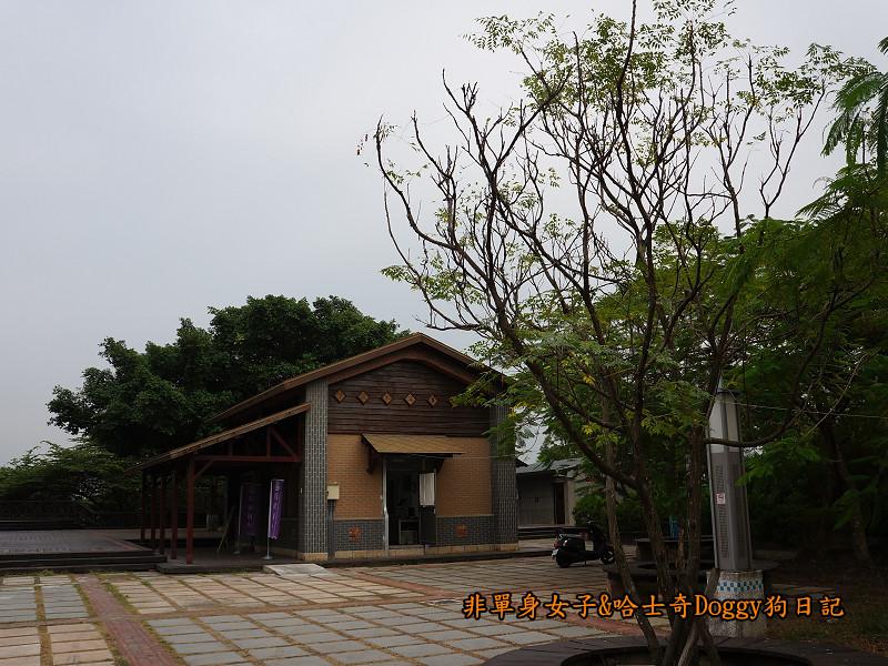 高雄九曲堂大樹舊鐵橋天空步道鳳梨罐詰工場16