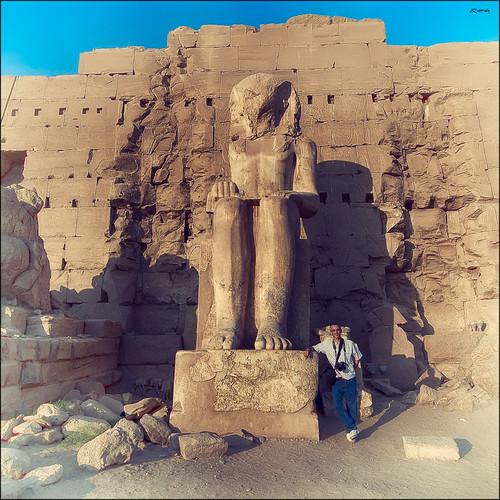 people art vintage geotagged golden gente egypt olympus egipto karnak gent egipte karnaktemple specialtouch quimg quimgranell joaquimgranell afcastelló obresdart