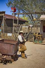 Cowboy (Actor)