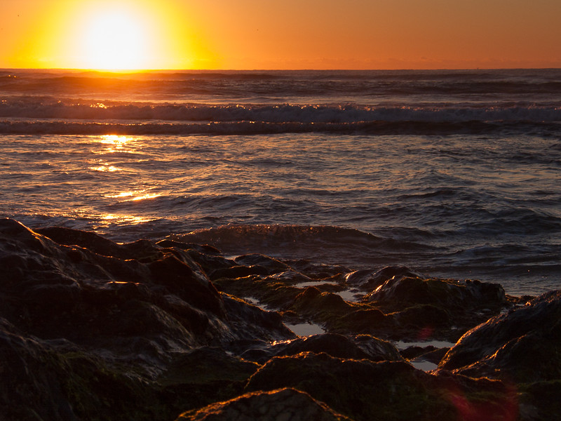 Sunrise, Sawtell, NSW