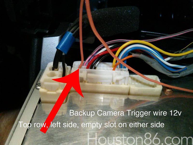 diy backup camera for bespoke and 2014 pioneer scion fr toyota 86 reverse camera wiring diagram