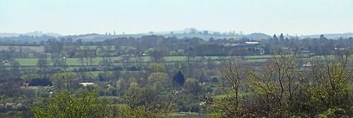 landscape warwickshire
