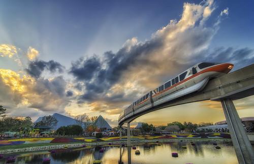 Monorail Monday