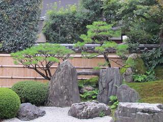 Daitokuji - Korin-In