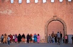 Morocco '13