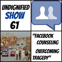 Undignified Show 61