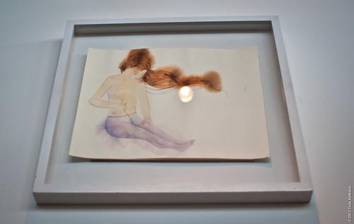 Alejandra Alarcon - Kiosko - ART Lima