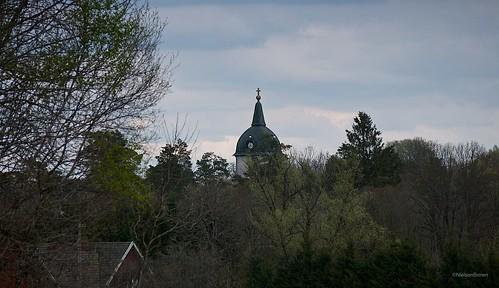 Villastad Church 2