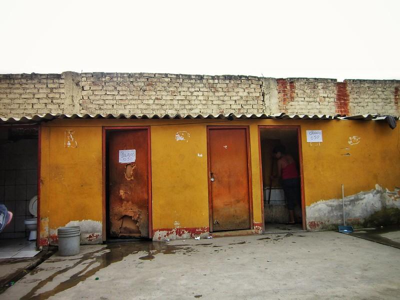 Crossing the Peru–Ecuador Border on Foot: the Longest 100km of My Life