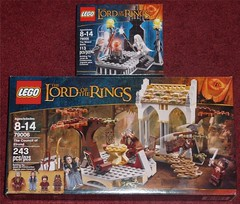 New Lego Lord of the Rings