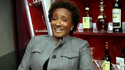 WANDA SYKES IN THE FILM WOMEN AREN'T FUNNY