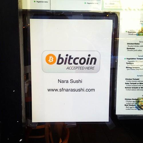 Bares y Bitcoin