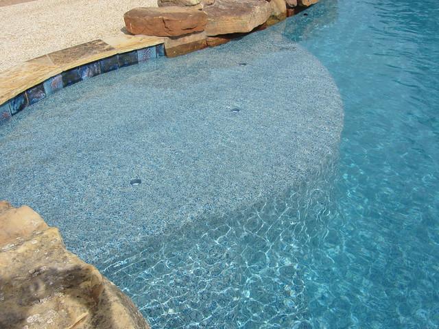 Best Tile For Pool Waterline: Premium Waterline Tile OR Premium Pool Surface/texture