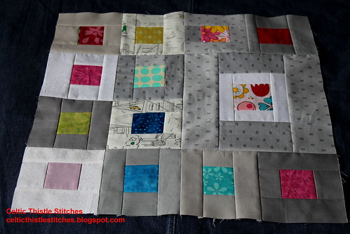 Block for Martha