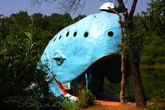 The Blue Whale, Catoosa, OK