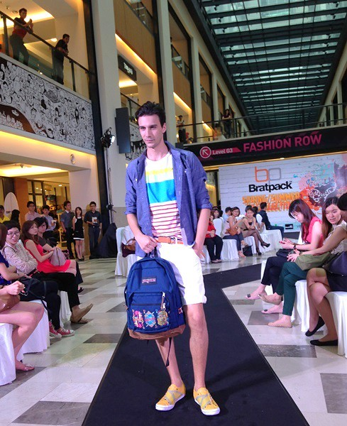 Bratpack Spring Summer 2013 Collection Publika-018