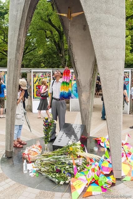 Parque Conmemorativo de la Paz de Hiroshima-30