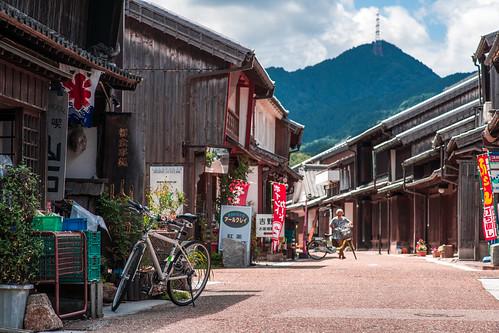 関宿 Seki