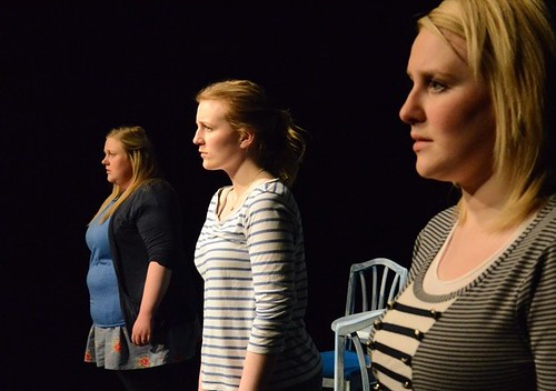 Fault Lines. Credit: For The Love Of Theatre Company