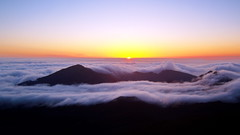Haleakala Sun Salutation