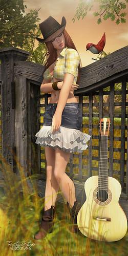 oOo Studio: Melody