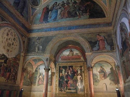 DSCN3447 _ Basilica di San Giacomo Maggiore, Bologna, 16 October
