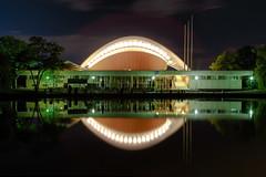 Berlin - Kongresshalle - Haus der Kulturen der Welt - 2013