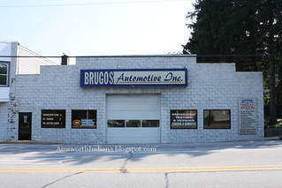 Brugos Automotive