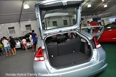 Honda Hybrid Family Road Trip 33