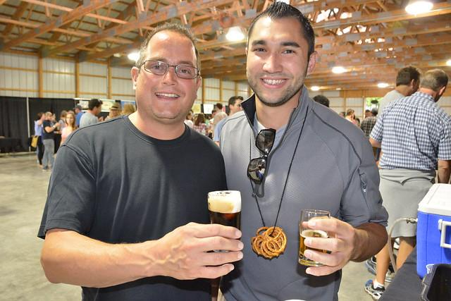 Altamont Beer Festival