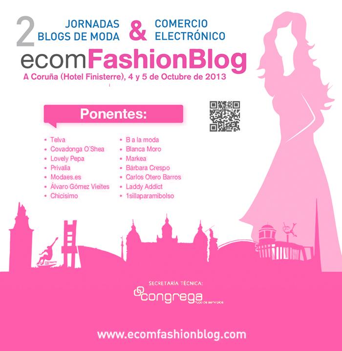 jornadas ecom fashion blogs e-commerce santiago de compostela