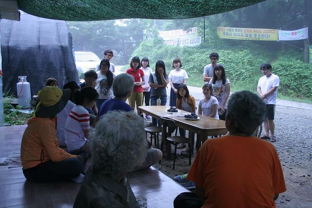 20130824_청년행동기획단 밀양 방문 (1)