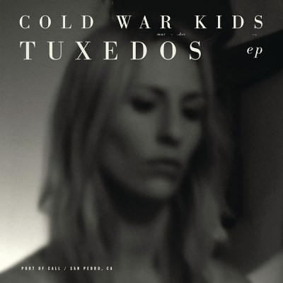 Cold War Kids - Tuxedos EP