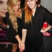 Tia Barr, Rumer Willis, Broadway Nails, GBK Pre Emmy Gifting Suite