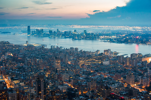 new york building river state manhattan empire hudson weehawken jersy