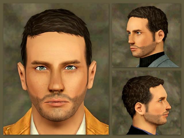 Jim Caviezel - Closeups