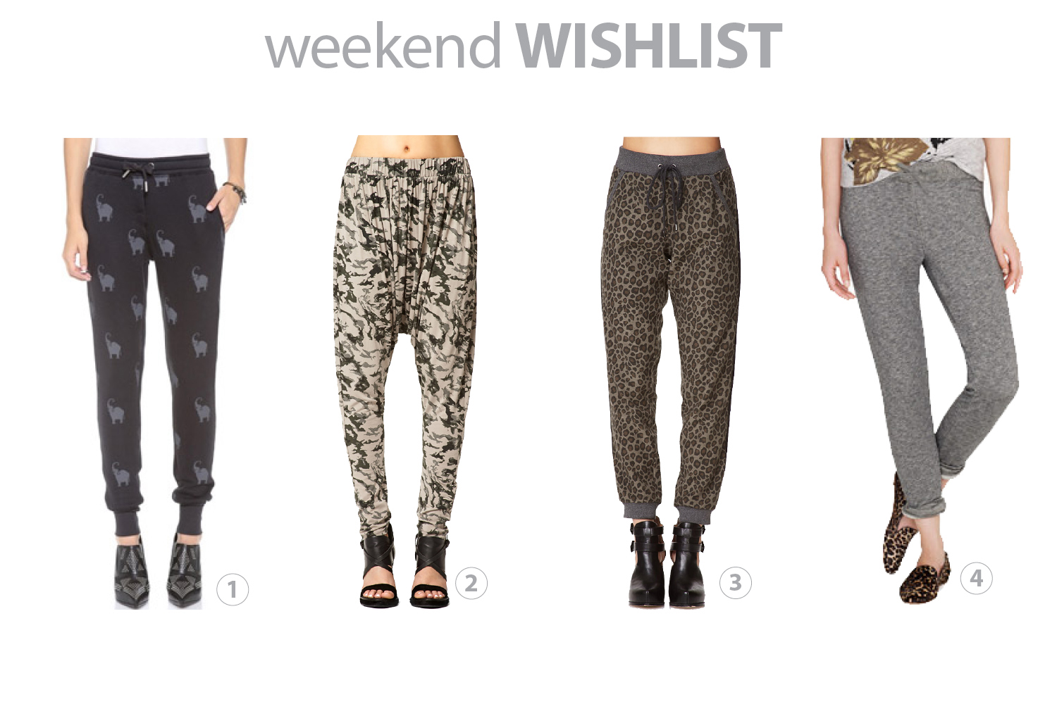 weekend wishlist_two