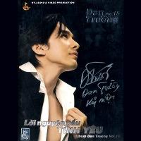 Đan Trường – Lời Nguyện Cầu Tình Yêu (2006) (MP3) [Album]