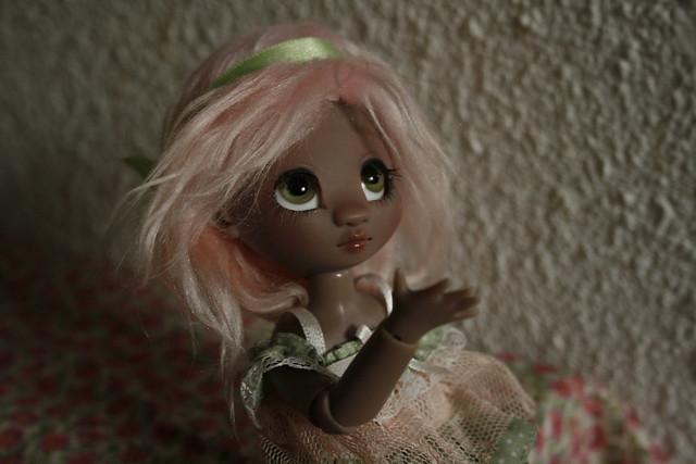 [Nymphette Chocolat, Nympheas Dolls] Ma petite Mori ♥ New p3 10188556883_2a1b93efe6_z