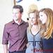 Ryan Lane, Marlee Matlin & Shoshanna Stern - DSC_0083
