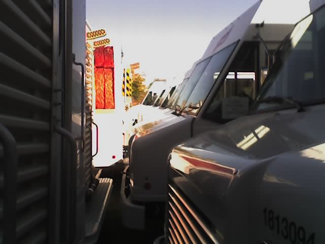 new bimbo 18 foot route truck's | 18 foot route truck's with