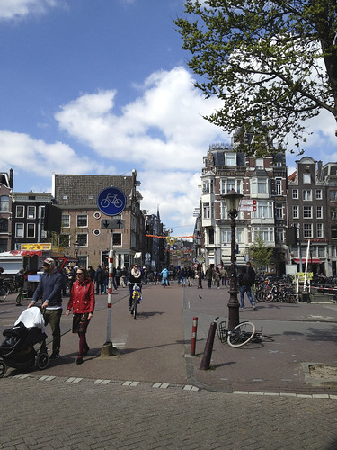 Amsterdam walkabout
