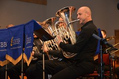 Brassbandfestivalen 2012 - Anders Lundin - Windcorp
