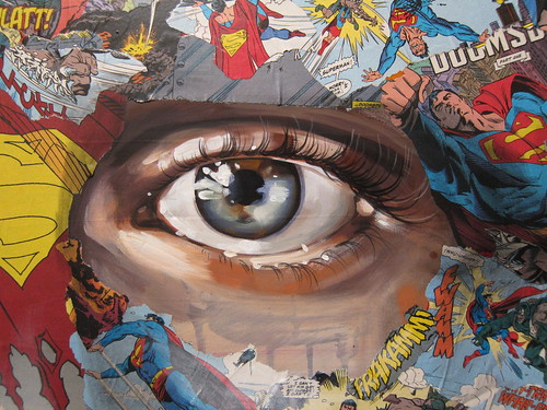 Sandra Chevrier: Les Cages, Collections of the Broken