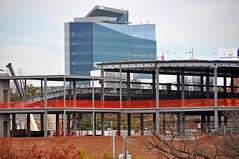Citrix headquarters construction, Raleigh, NC