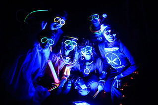 Electric Run 2013 - Sydney Australia