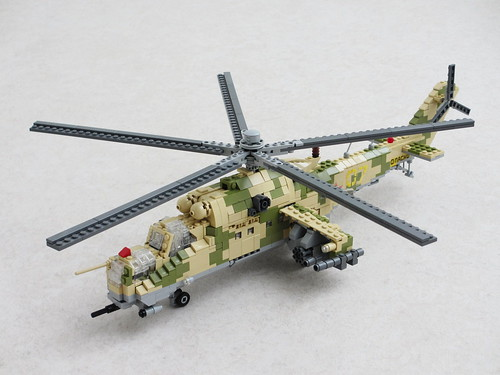 Mi-24 Hind updated (1)